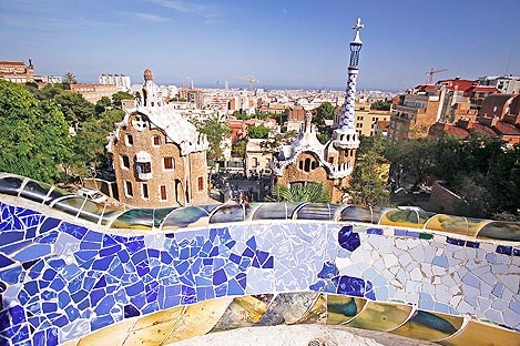 Parcul_Guell